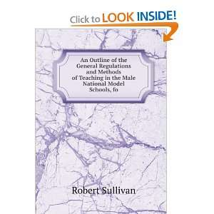 Male National Model Schools, fo Robert Sullivan  Books