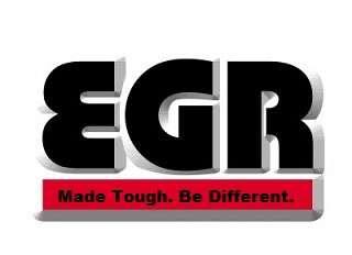 EGR USA Bolt On Look Fender Flares Front & Rear Set 02 09 Dodge Ram