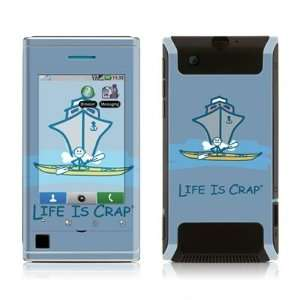 Ocean Kayak Design Protector Skin Decal Sticker for