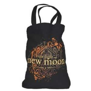 Neca   Twilight New Moon sac shopping Indian Wolf: Toys & Games