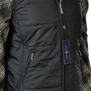 Polo Ralph Lauren Mens Reversible Wilshire Puff Vest S