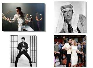 Elvis Presley Classic Rock Music Star Wall Poster 16