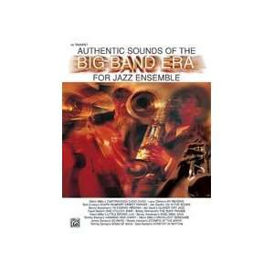 00 TBB0007 Authentic Sounds of the Big Band Era Musical Instruments