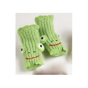 Knitting Pattern For Frog Slippers : FROG SLIPPERS PATTERN   1000 FREE PATTERNS
