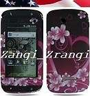 New Text Design Hard Case Cover for Sidekick lx2009