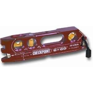 Precision Design Products 333PDP EV 600 Laser Level w/case