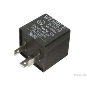Wehrle P2066 63506   Flasher Relay Automotive