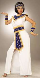 Mens Halloween Costume Egyptian Bible Pharaoh Outfit