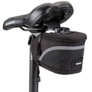 Cycling Bicycle Saddle Bag Bike Seat Extend Quick Bag