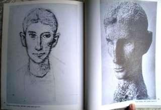 Czech Israeli Artist DAN KULKA(1938 1979) Art CATALOGUE ALBUM 1986 400