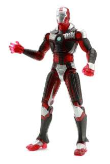 IRON MAN 2 KMART Concept Bio Metal IRON MAN MARK V