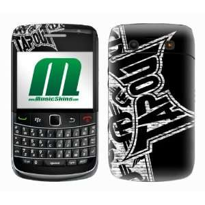 MusicSkins MS TAPO10043 Screen protector BlackBerry Bold