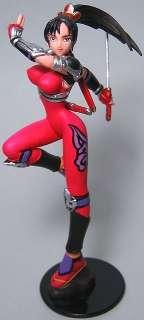 Namco Soul Calibur 3 III Figure   Taki