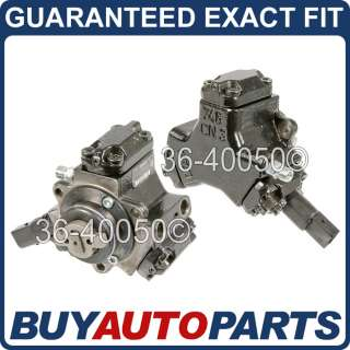 GENUINE NEW BOSCH SPRINTER DIESEL FUEL INJECTOR PUMP