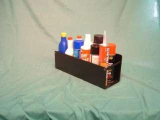 Box Trailer Race Aerosol Paint Garage Storage Shelf