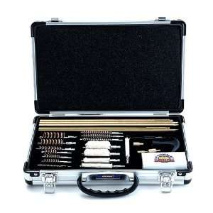 Dac Technologies Deluxe Universal Cleaning Kit 35 Pieces Brass Custom