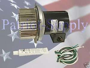 FILED CONTROLS 46234800 STAINLESS STEEL MOTOR KIT SWG 4