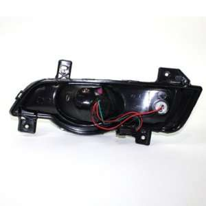 REPLACEMENT PARKING TURN SIGNAL LIGHT RIGHT HAND TYC 12 5265 00