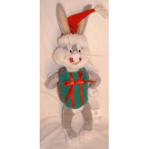 14 Christmas Present Bugs Bunny Plush Toys & Games
