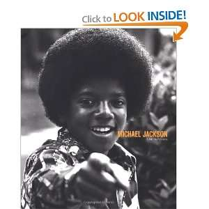 Michael Jackson A Life in Pictures (9781862058804) Yann