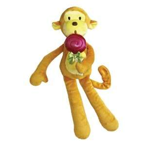 Aurora World 12.5 Sweet Tooth Mood Monkey Toys & Games