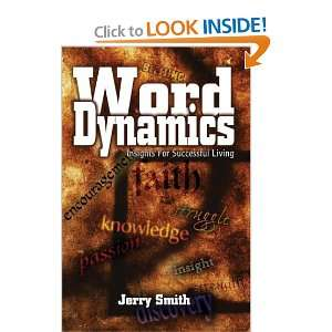 Word Dynamics Insights For Successful Living