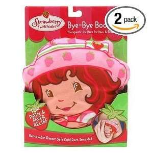 Strawberry Shortcake Therapeutic Ice Pack Health