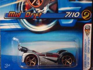 hot wheels classics series 4 neet streeter teal 12