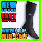 Any Size Sealskinz Waterproof Socks   Water Proof Seal Skinz Skins