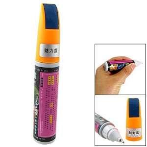 Cap Car Auto Charm Blue Repairing Touch up Paint Pen Automotive