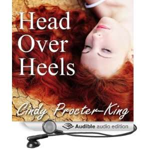 Heels (Audible Audio Edition): Cindy Procter King, Karen White: Books