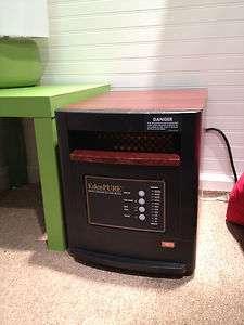 EdenPURE Gen4 A4643 Portable Space Heater