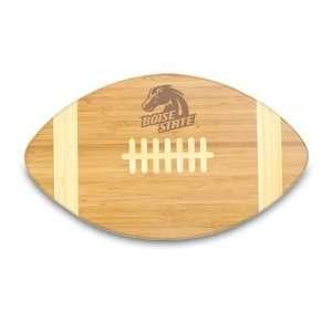 Boise State Broncos NCAA Touchdown Cutting Board Kitchen