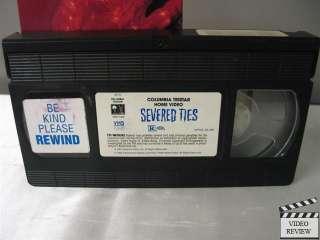Severed Ties (VHS, 1992) Oliver Reed Elke Sommer 043396927230