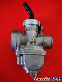 PE24 Keihin Carburetor CF70 CHALY DAX ST70 MONKEY Z50