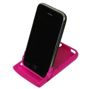 Nest Case for iPhone 3G, 3Gs (Pink) Cell Phones