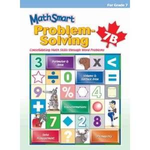 solving Mathematics Supplementary Workbook (9781896477602) Books