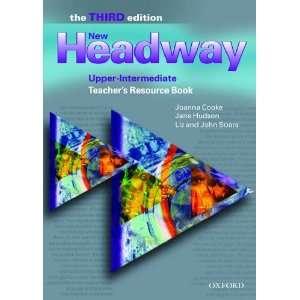 New Headway (Headway ELT) (9780194393034): John Soars: Books