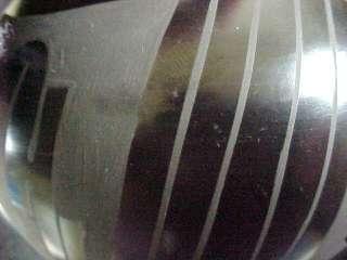 Arminda Silveira Mata Ortiz Art Pottery Black Vase