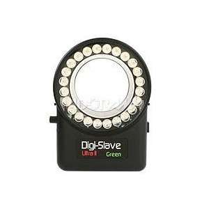 Digi Slave L Ring Ultra II Green Light LED Ring Light