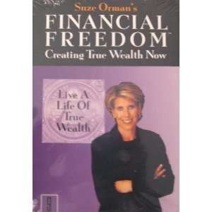 in Shrink Wrap) (Live A Life Of True Wealth) Suze Orman Books