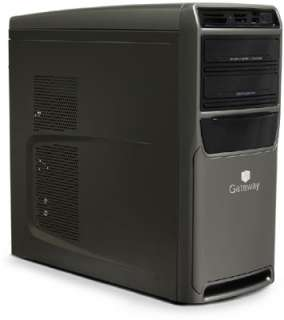 Gateway GT5430E Dual Core Desktop Pc