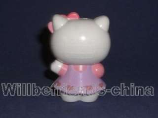 Hello Kitty Figure Collection Collectable Desk Ornament