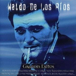 Serie De Oro Grandes Exitos by Waldo De Los Rios