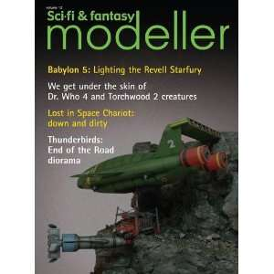 Sci fi and Fantasy Modeller v. 12 (9780955878138) Mike
