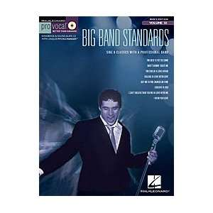 Big Band Standards Musical Instruments