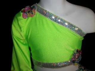 National Pageant Groovy Wear OOC Spring OOAK Casual Wear sz 6/7/8