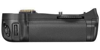 Nikon MB D10 Multi Power Battery Grip Kit for the Nikon D300, D300s