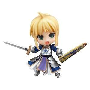 Good Smile Nendoroid Fate/Stay Night   Saber Super Movable