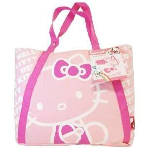 Sanrio Hello Kitty Sleepover Bag   Hello Kitty Slumber Bag